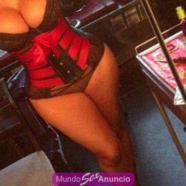 Anúncio Mulher Escort Criciúma-3148