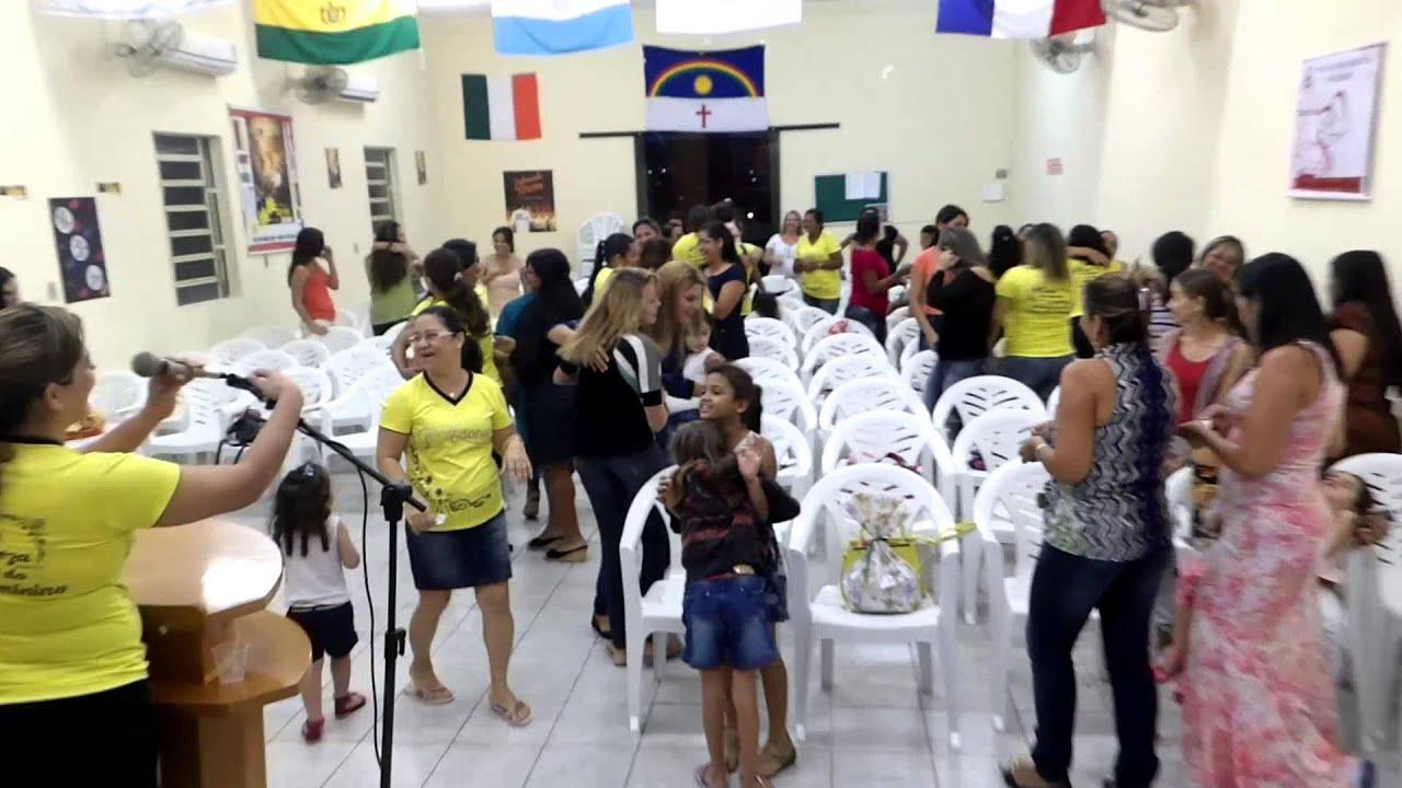 As Mulheres Da Reunião De Maiaqueluz-8800