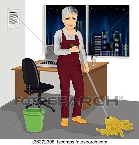 Em Busca De Mulheres Para A Limpeza De Setúbal-745