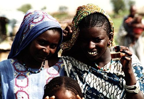 Encontro Dá Africanos De Difusão-1034