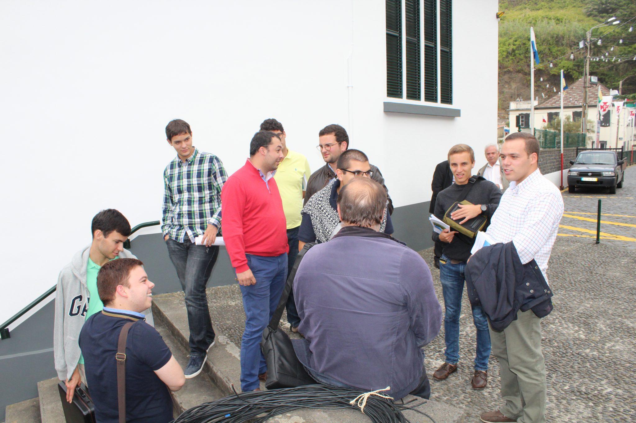 Encontro Dá Funchal-3304