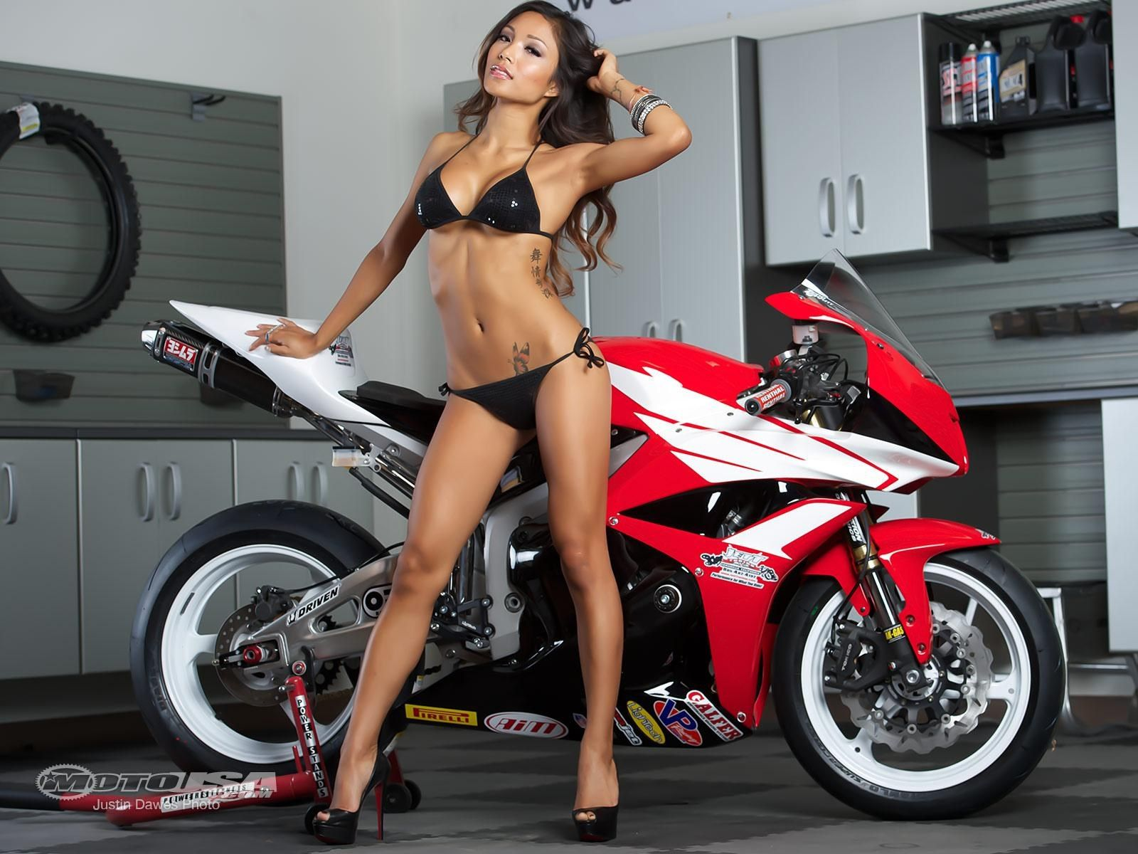 Garotas Motores De Anúncios-7047