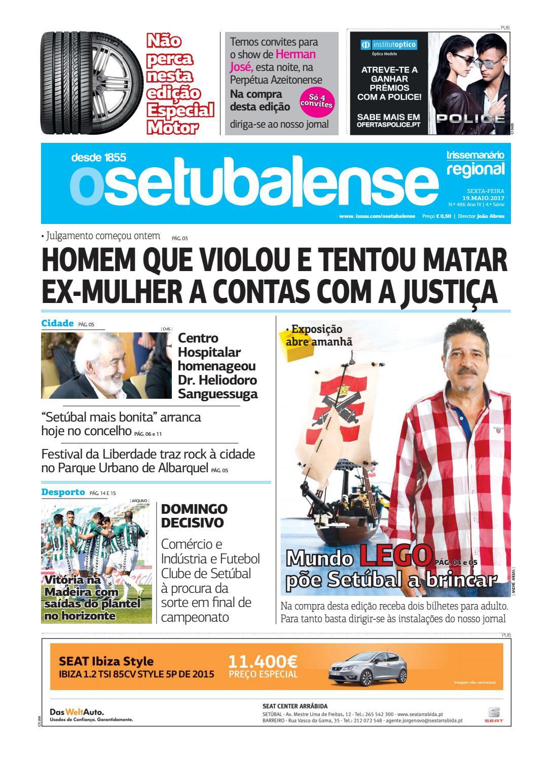 Anúncios De Relações Ocasionais Guimarães-6856