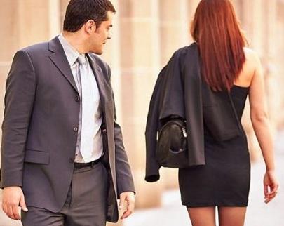 Mulheres Olhando Para O Homem Porto Alegresão Paulo-6205
