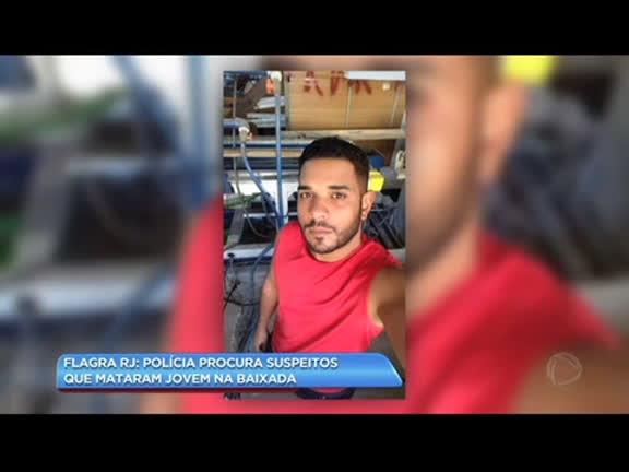 Jovem Procura Homem Em Duque De Caxias-8167