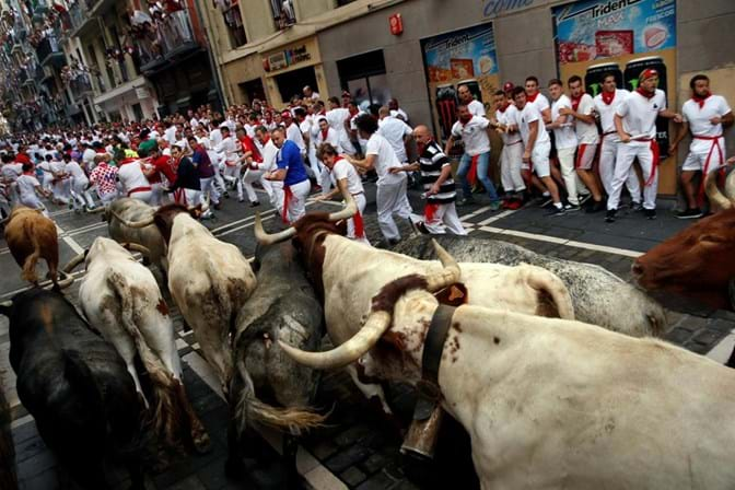 As Mulheres Do Oriente Para O Pamplona-5544