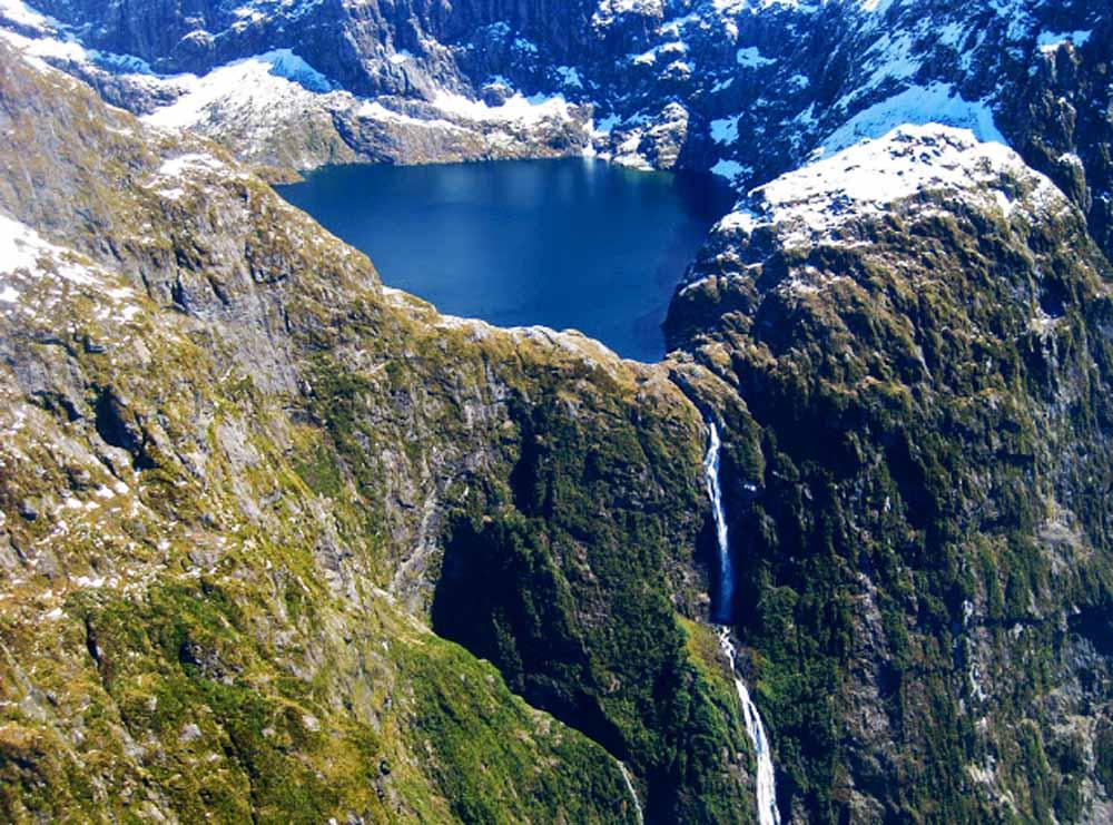 À Procura De Uma Parceira Na Nova Zelândia-2464