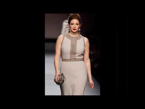 Vestidos Para Senoras De 40 Anos Ins Valladolid-1008