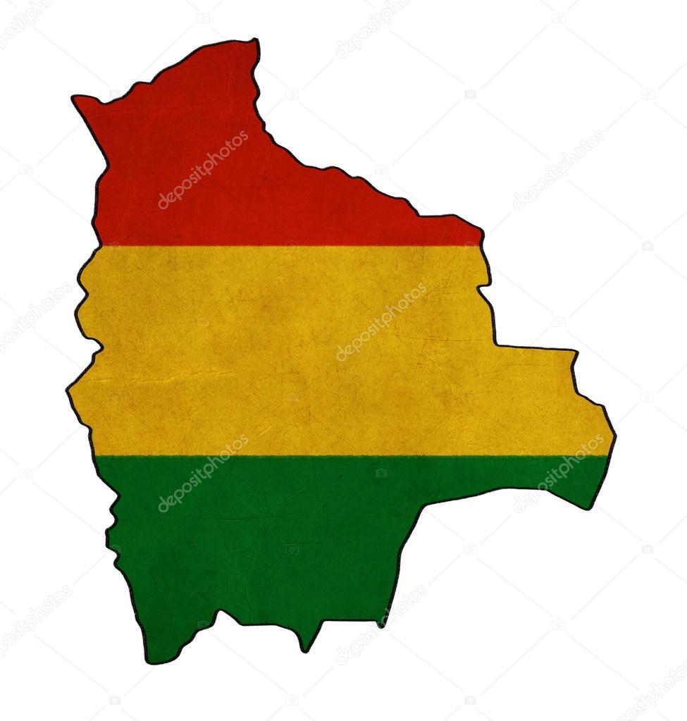 Plano De Cul Angou Bolívia-920