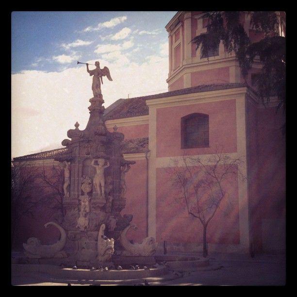 Cara Para Casais Las Palmasmadrid-5265