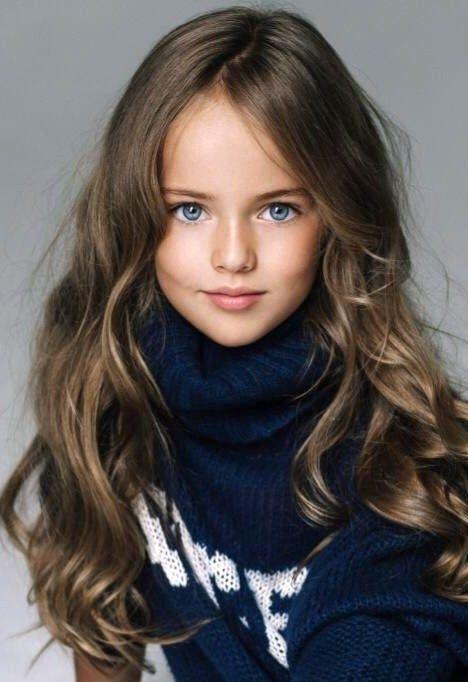 Olhar A Garota Mais Bonita Do Mundo-2917