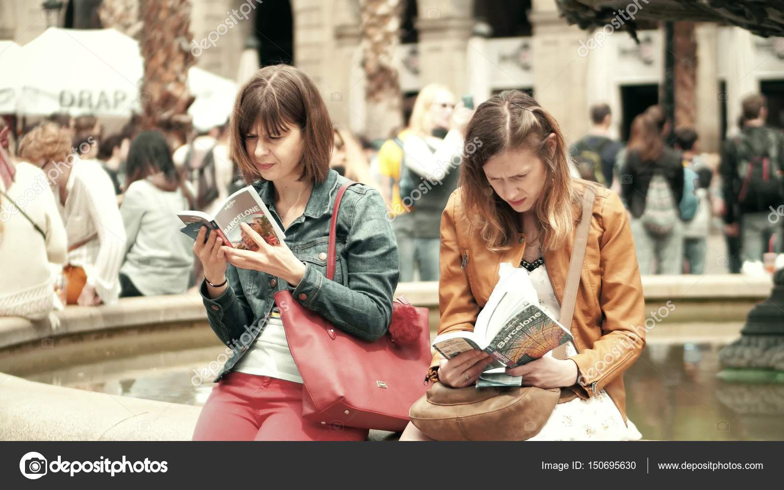 Procurar Uma Filha Mulher Barcelona-8094