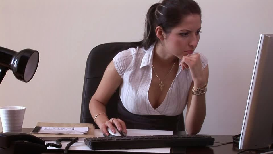 Anúncios Recepcionista Do Hotel-5406