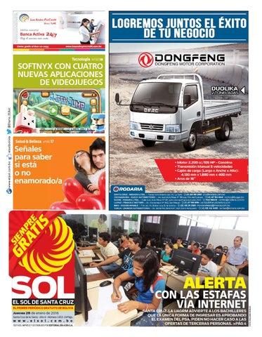 Encontro Às Cegas An 3 Bolivia-7019