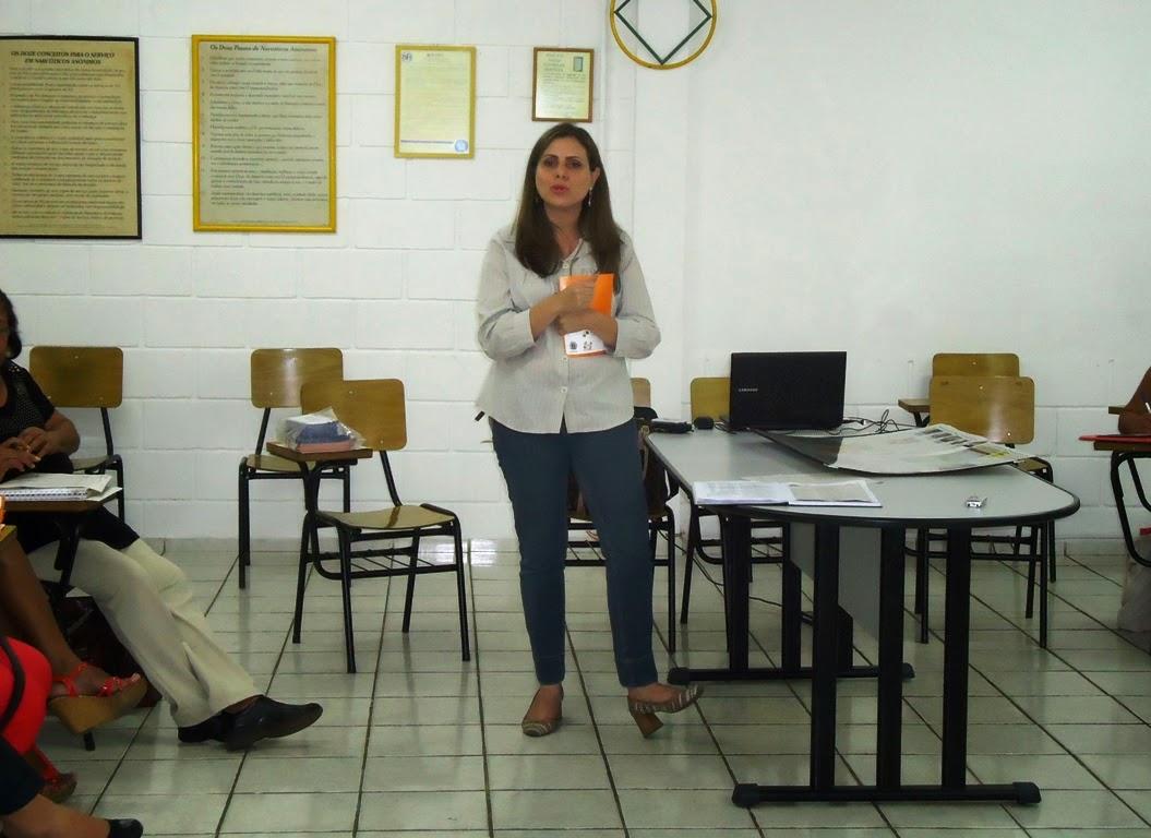 Mulher De Reunião Campinas-2807