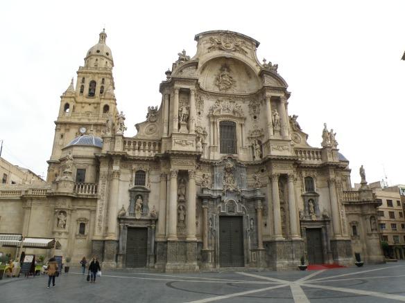 Encontro  O Murcia-781