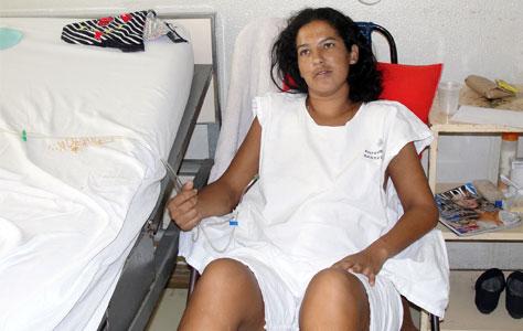 Mulher Procura Homem Cd Campo Grande-4185
