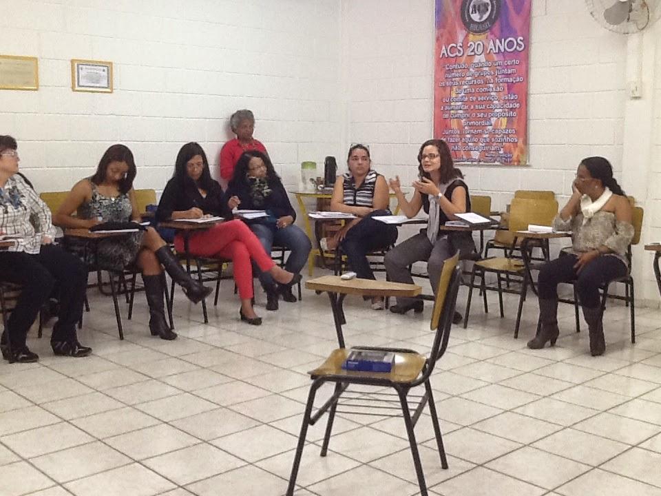 Mulher De Reunião Campinas-509