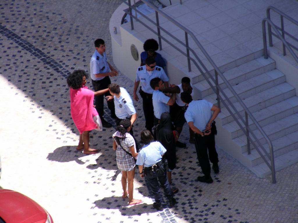 Mulher Liberal Em Queluz-3797