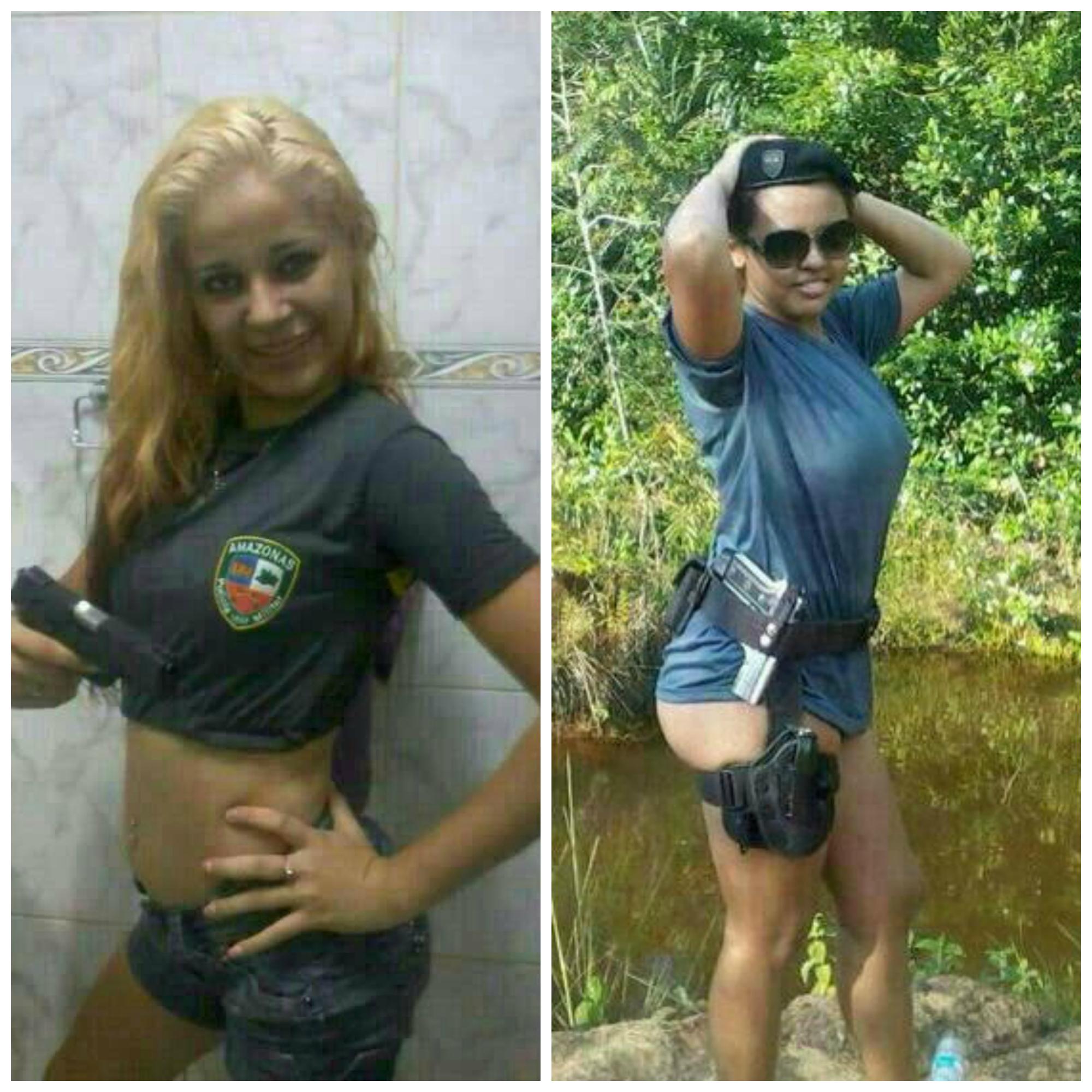 Mulheres Para Empresa Na Manaus-7762