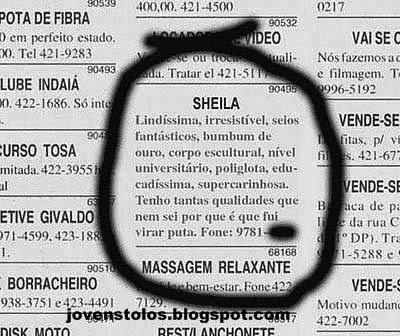 Anúncio Erótico Da Mulher Endereço De Puglia-7703