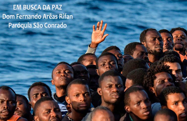Mulheres Da Paz Procuram Homens Barcelona-2054