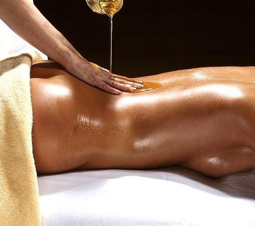 Massagem Com Óleos Duque De Caxias-2245