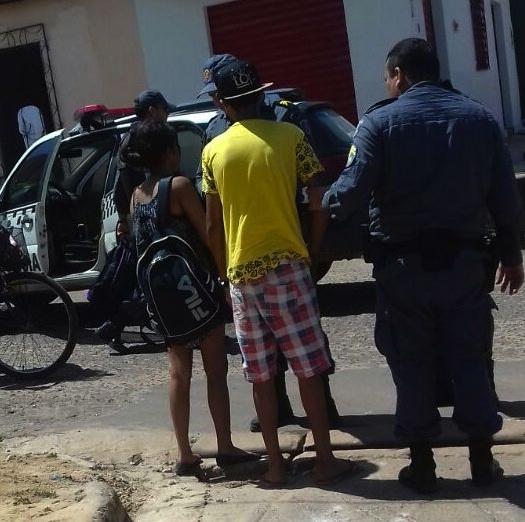 Mulher Para Casal Em São Luís-7224