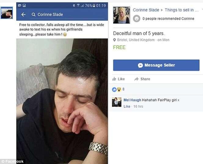 Mulher Procurando No Facebook Alexandria-7810