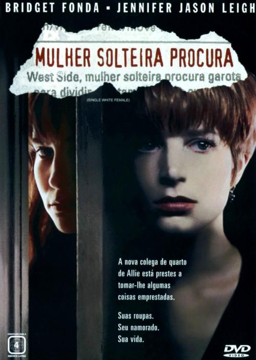 Mulher Solteira Procura-3536