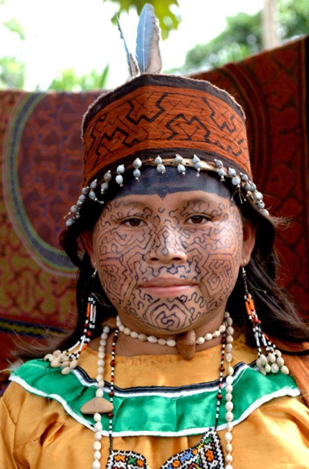 Mulheres Bonitas Ucayali-4502