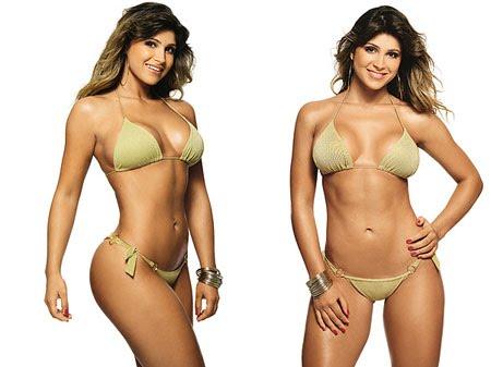 Mulheres Em Bikini No Valparaíso De Goiás-8809