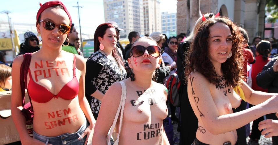 Mulheres Em Paixão Curitiba-9542