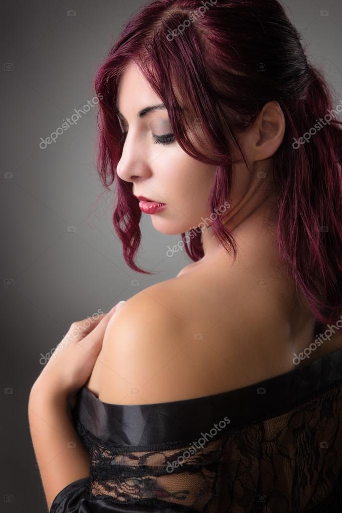 Mulheres Em Roupa Interior Nas Colatina-6912