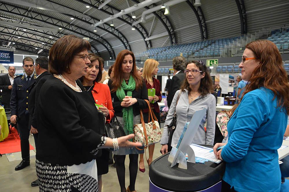 Mulheres Procuram Empresa Portimão-9675