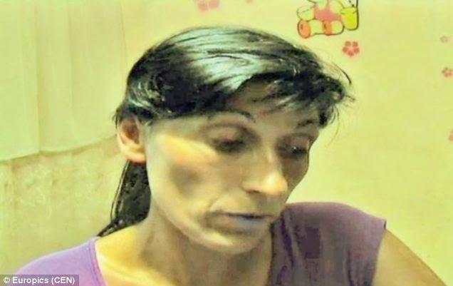 Mulheres Procuram Homens Em Concepcion Paredes-3205