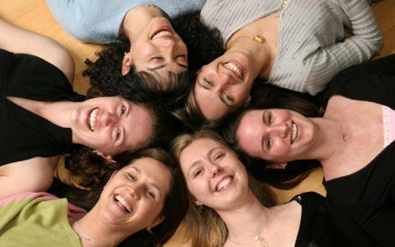 Mulheres Profissionais Solteiras Leganés-7261