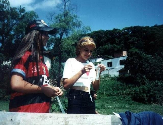 Mulheres Que Procuram Homens Em Zona Sul Guimarães-453