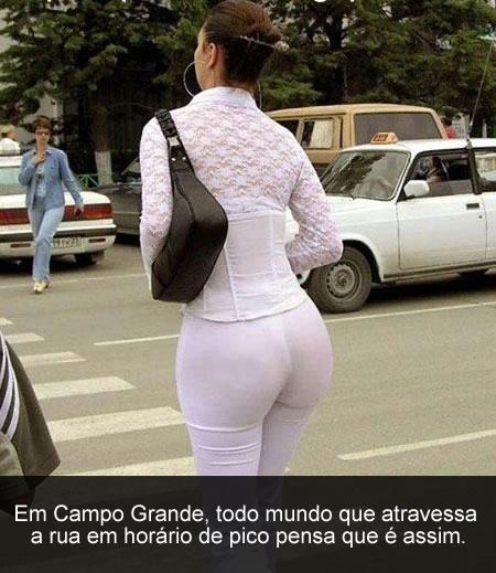 Mulheres Solteiras Cobertor Campo Grande-4777