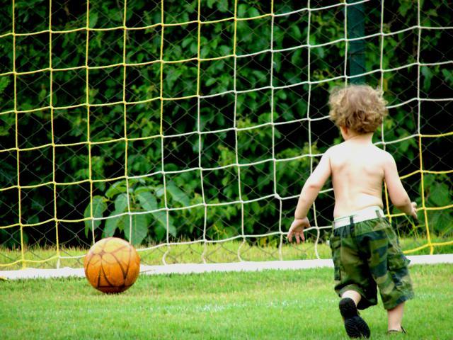 Namoro De Contato Jogar Futebol-3356