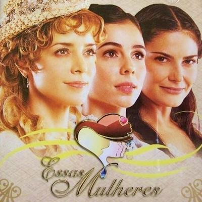 Novela Essas Mulheres Gandra-9464