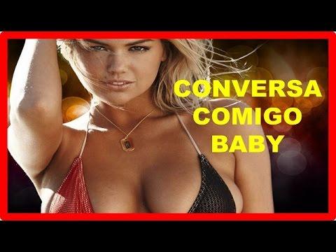 Procuramos Homem Para Conversar Grátis-6607