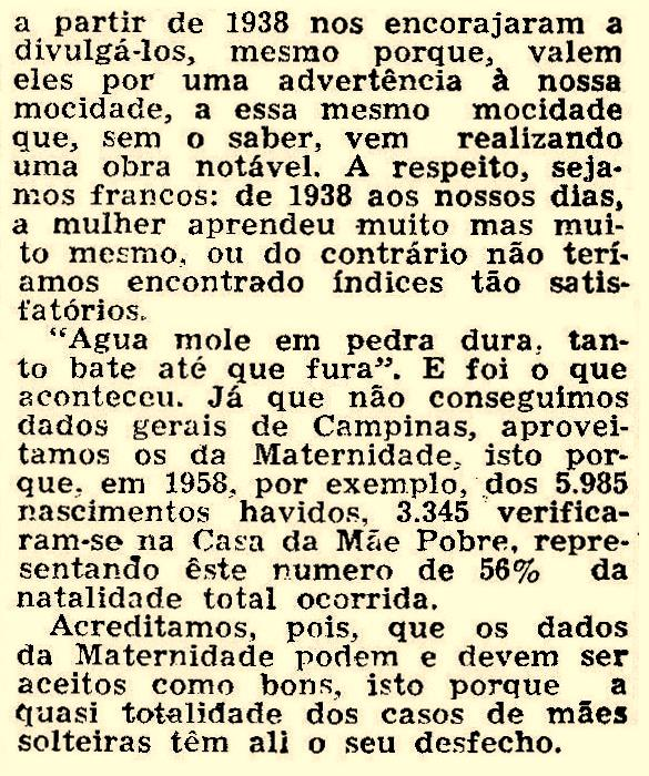Procuro Mães Solteiras Em Campinas-8943