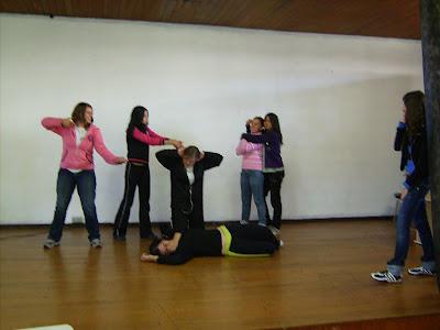Procuro Parceiro De Dança Salsa Barcelona-4241