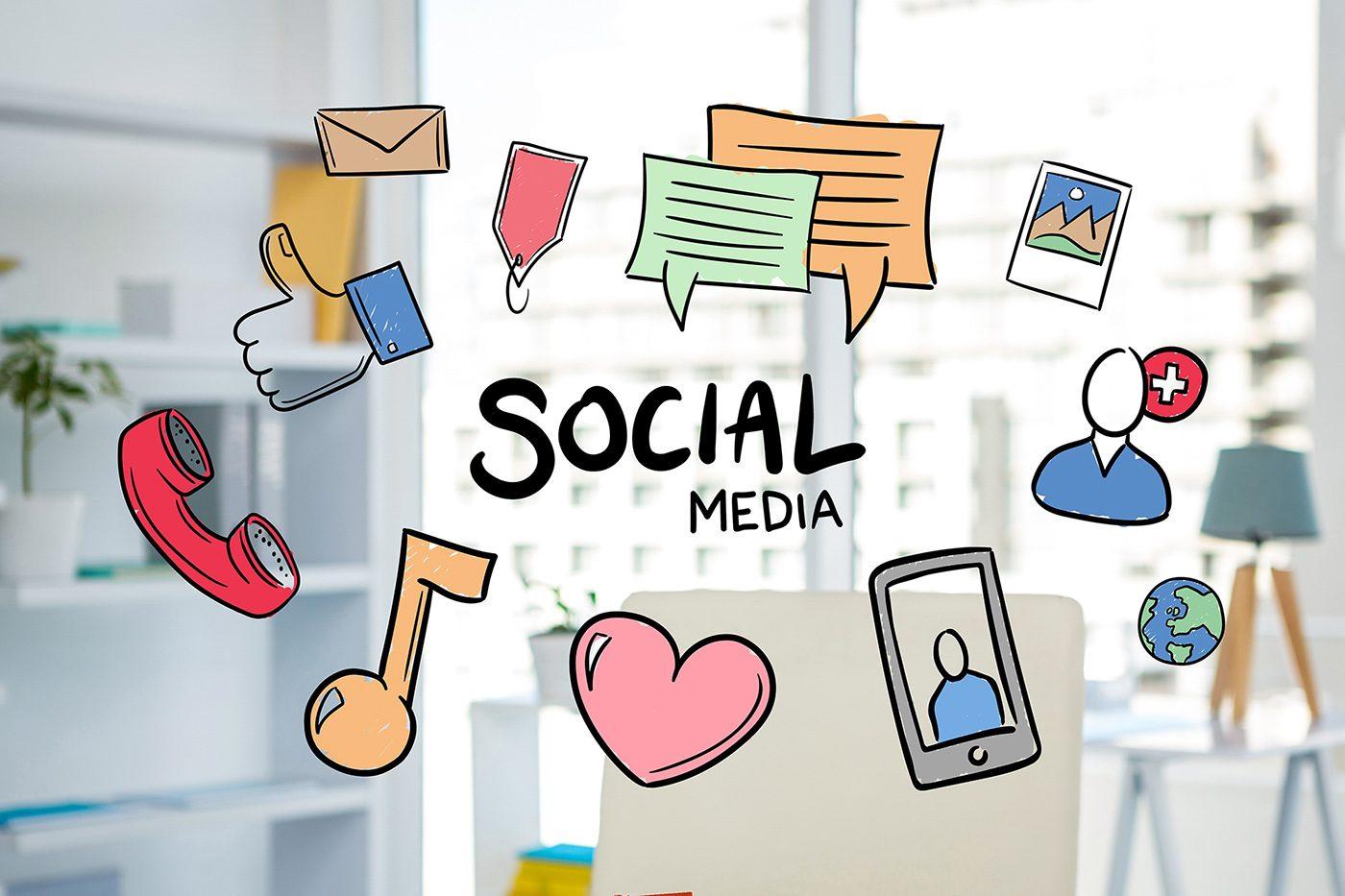 Redes Sociais Para Buscar Um Parceiro Loulé-7169