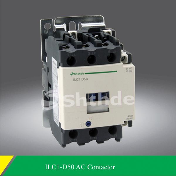 Tecanique Contator Lc1 F500 Palma-4565
