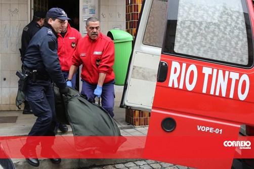 Tv Procura Homem Em Rio Tinto-6653